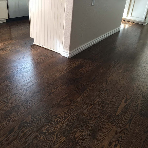 Dunn-Rite Hardwood Floors Customer Review